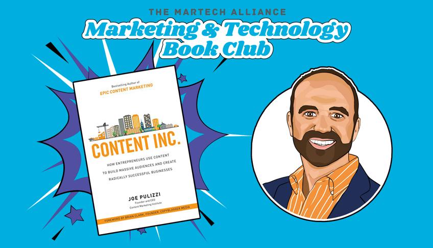 Book Club Content Inc