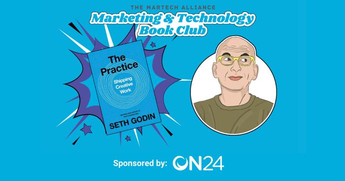 Book Club Seth Godin ON24