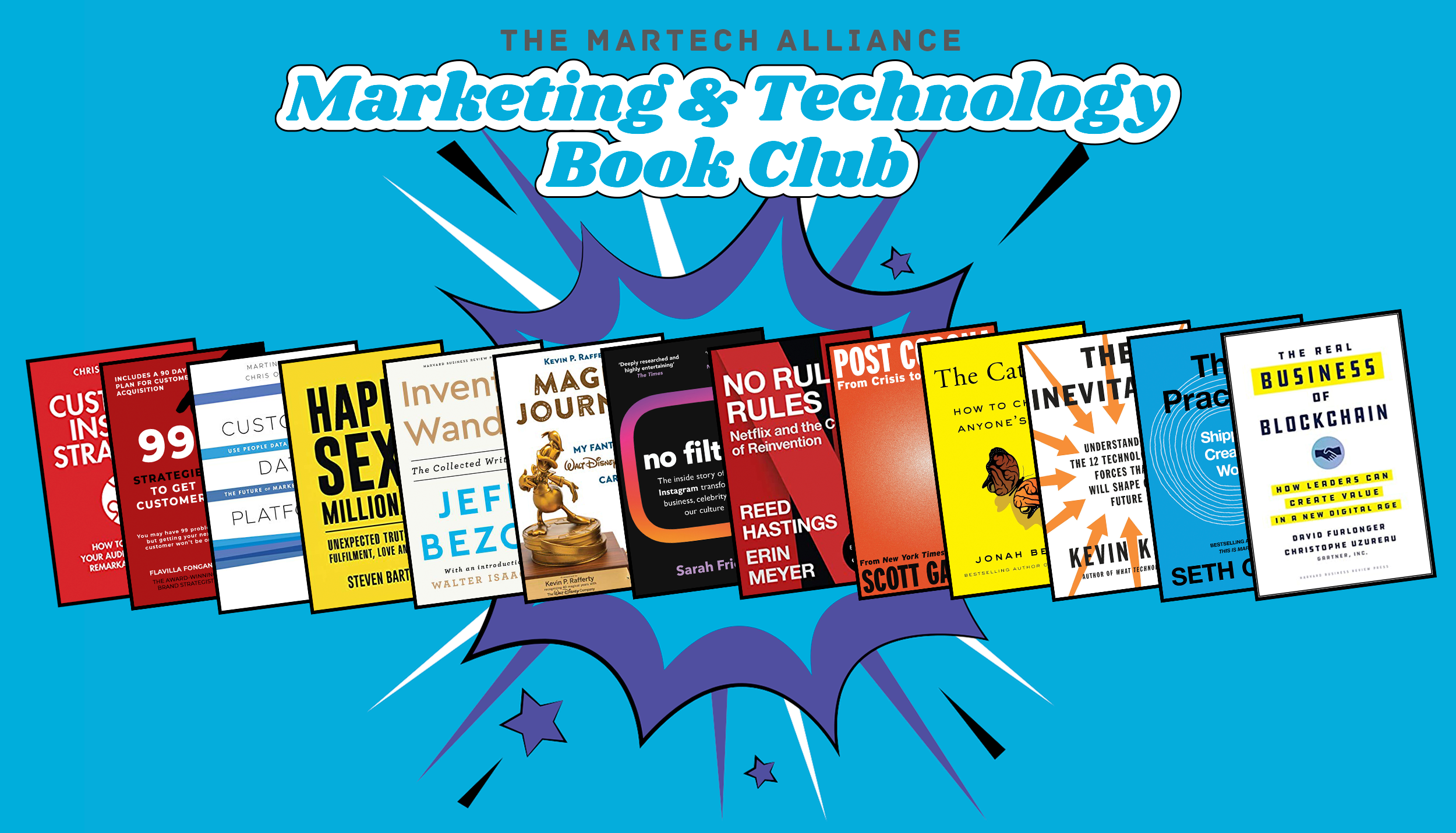 2021 top marketing books