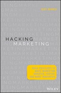 Hacking Marketing by Scott Brinker