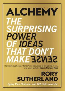 Rory Sutherland Book Cover