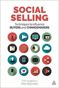Social Selling by Tim Hughes