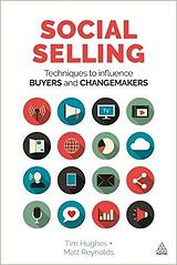 Book cover of Social Selling by Tim Hughes