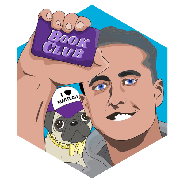 Marketing and Tech Book Club Cropped Banner