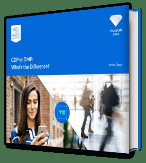CDP vis DMP cover