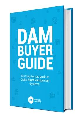 DAM Buyers Guide
