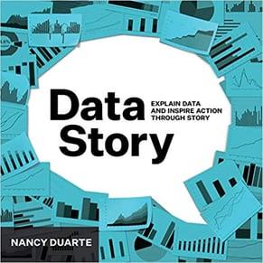 Data Story Book