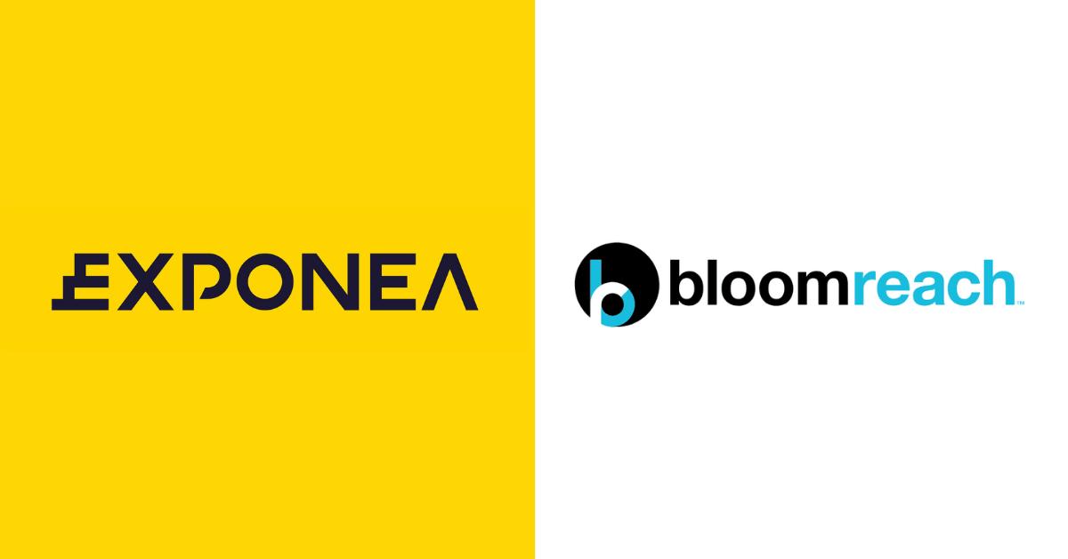 Exponea & Bloomreach