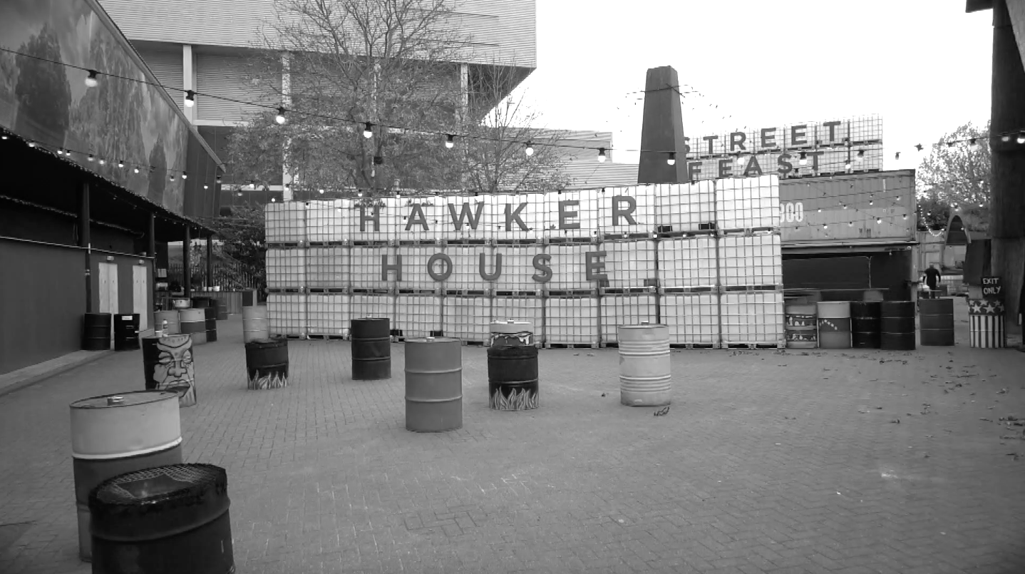 Hawker House signage bw.png