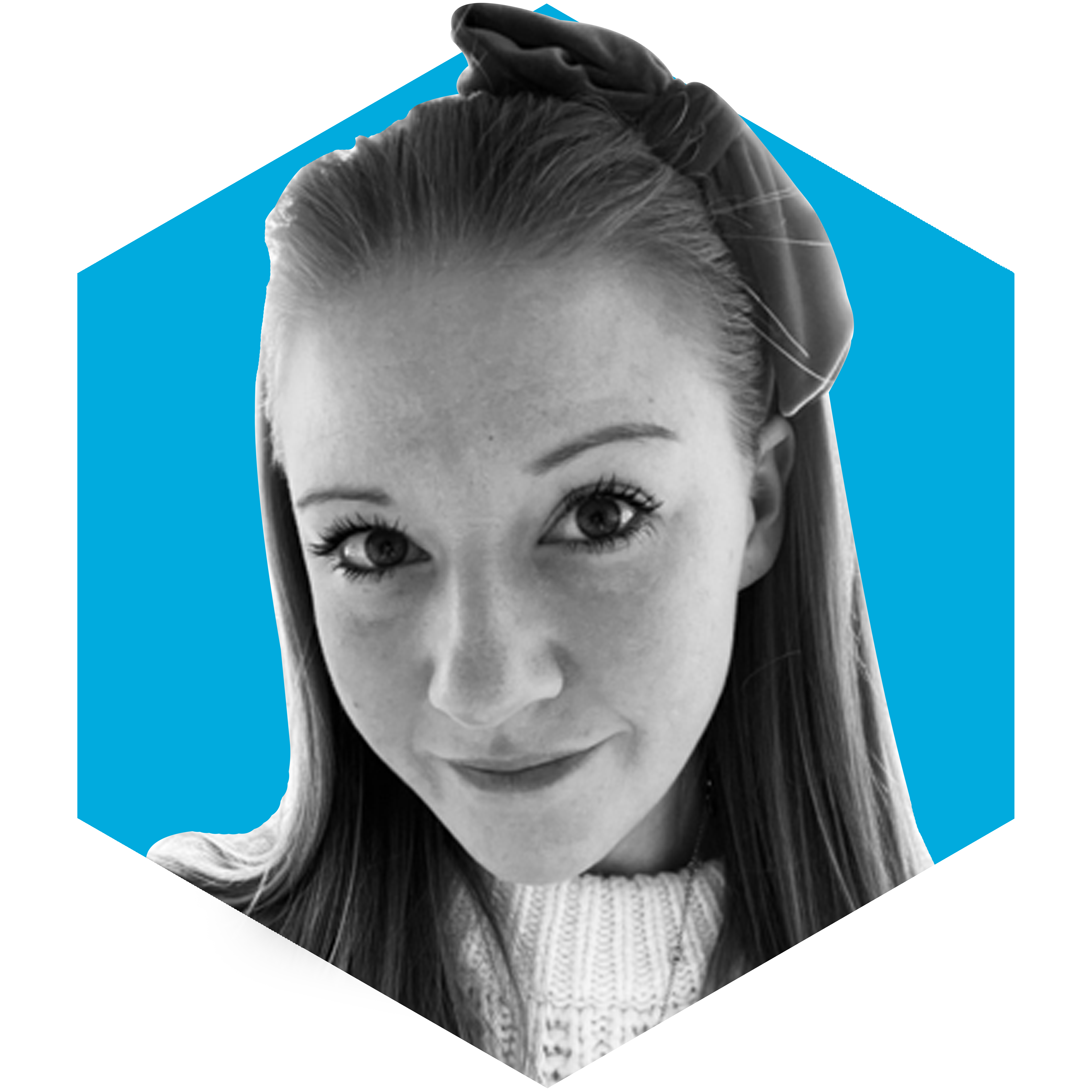 Laura Merten Hexagon