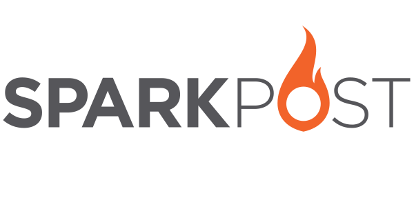 SparkPost logo