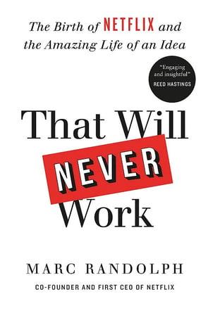 Marc Randolp Book Cover