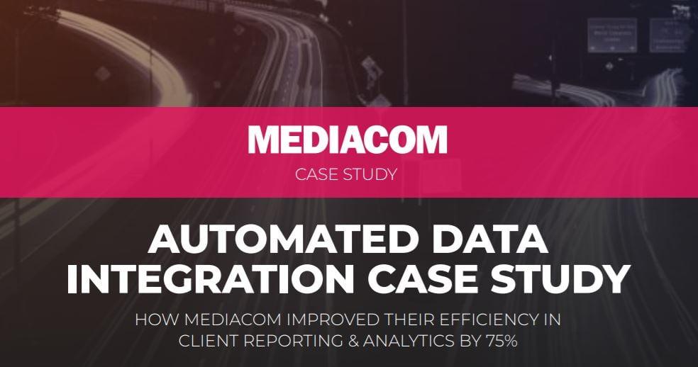 MediaCom Case Study