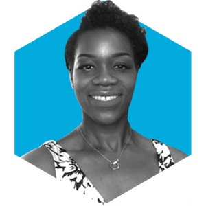 Moni Oloyede Hexagon