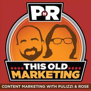 This Old Marketing Podcast Special #MarTechfest Episode