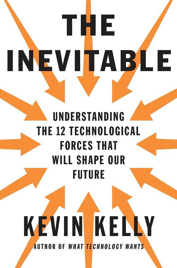 The Inevitable-1