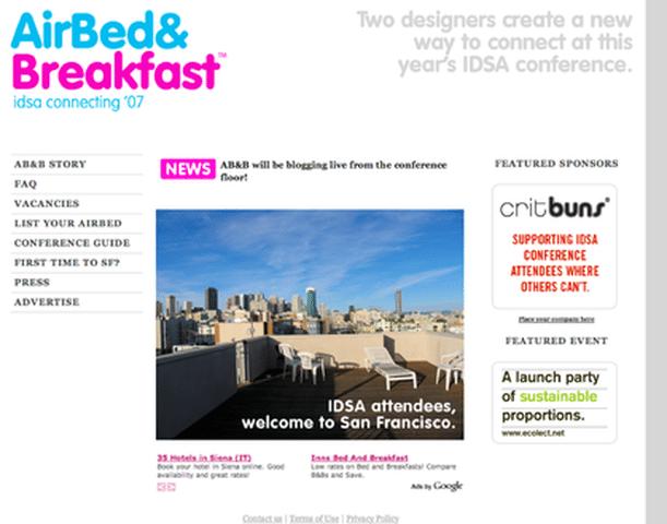 airbnb-old-website
