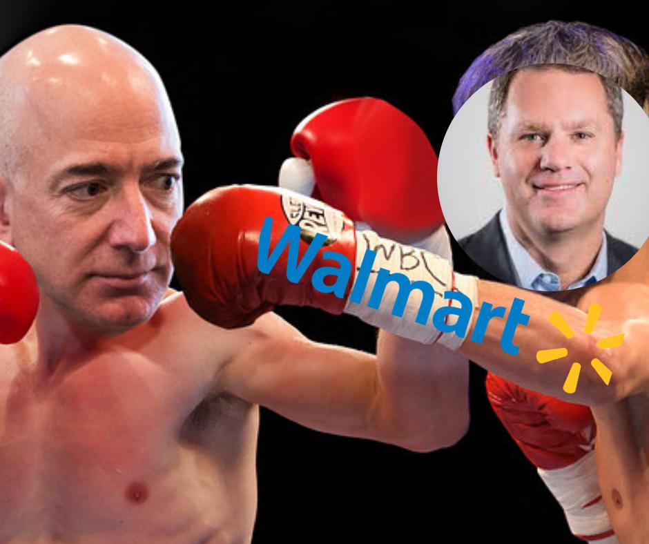bezos vs walmart
