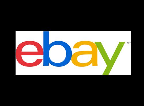 ebay logo with transparent background