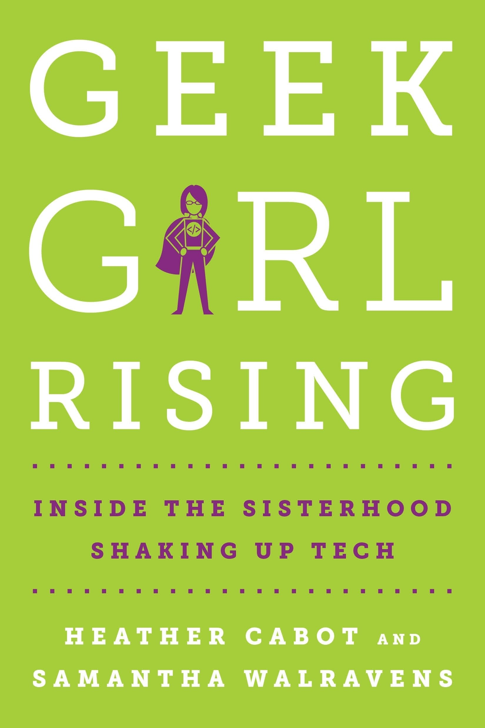 geek girl rising