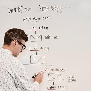 WHITEBOARDING: Hack your stack with your peers