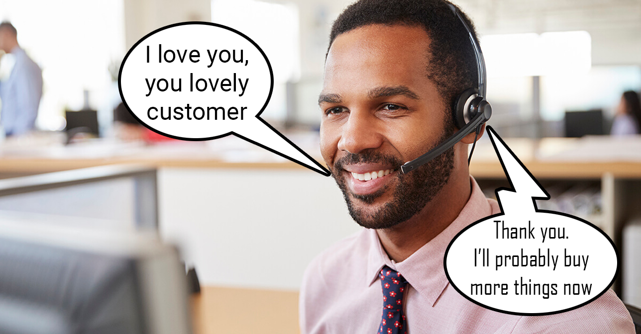 Customer Experience: Stats and Trends for 2021