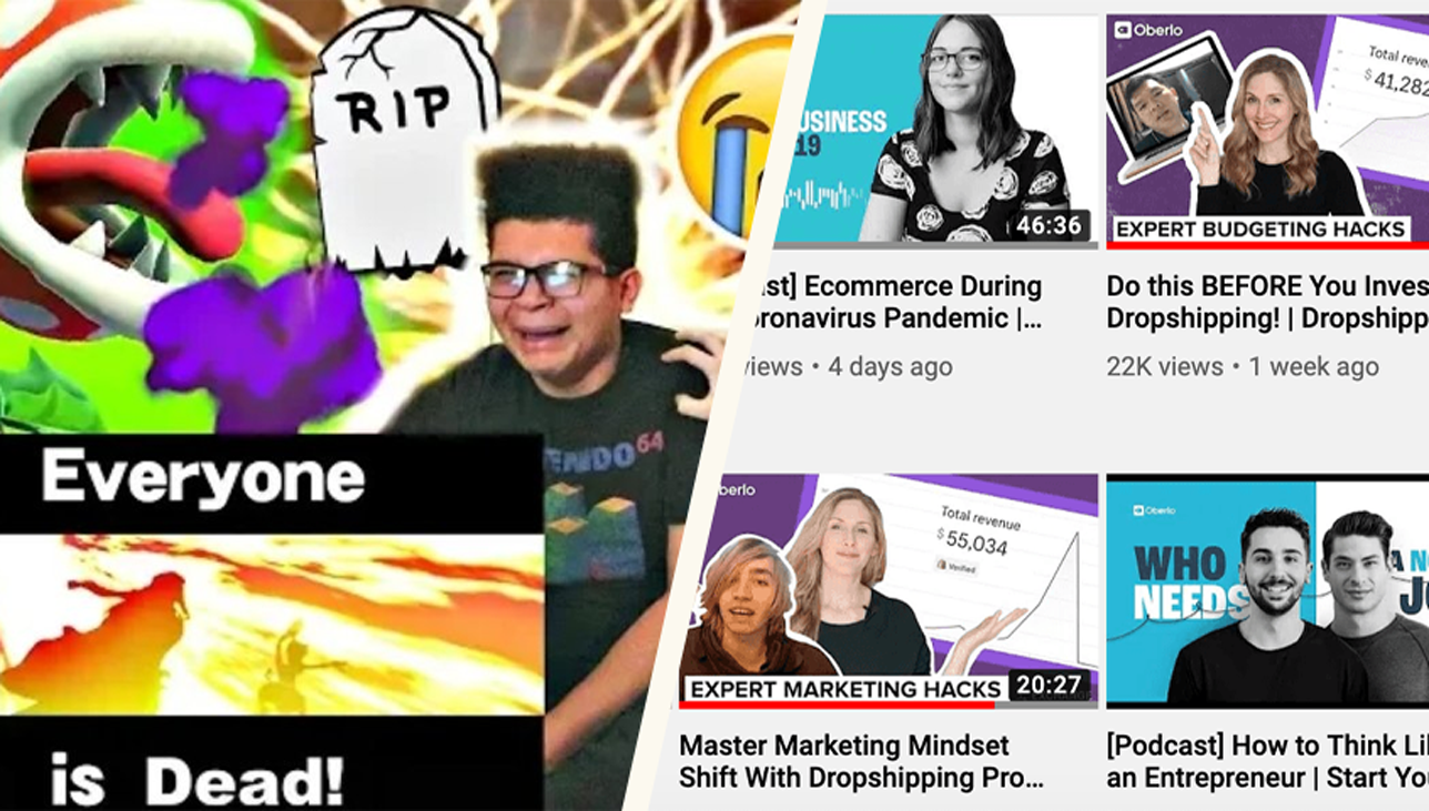 How to make the Perfect Thumbnail for Video Selling