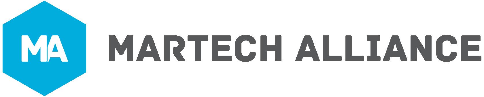 Martech Alliance - Logos_5.0 Landscape Logo copy-1