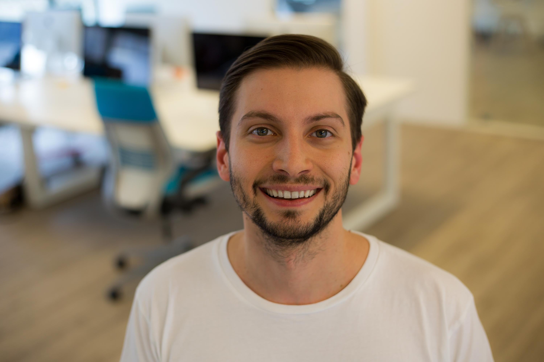 Georgi Mirazchiev, Digital Marketing Specialist, UK, Bynder