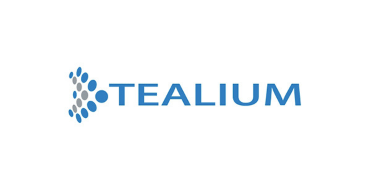 Customer Data Platform, Tealium Brings Home $96 Million