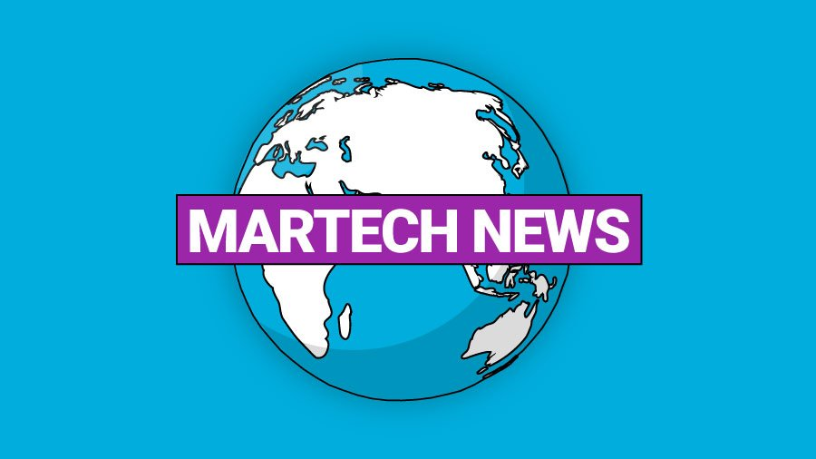 Martech News: Weekly Round-Up 22/09