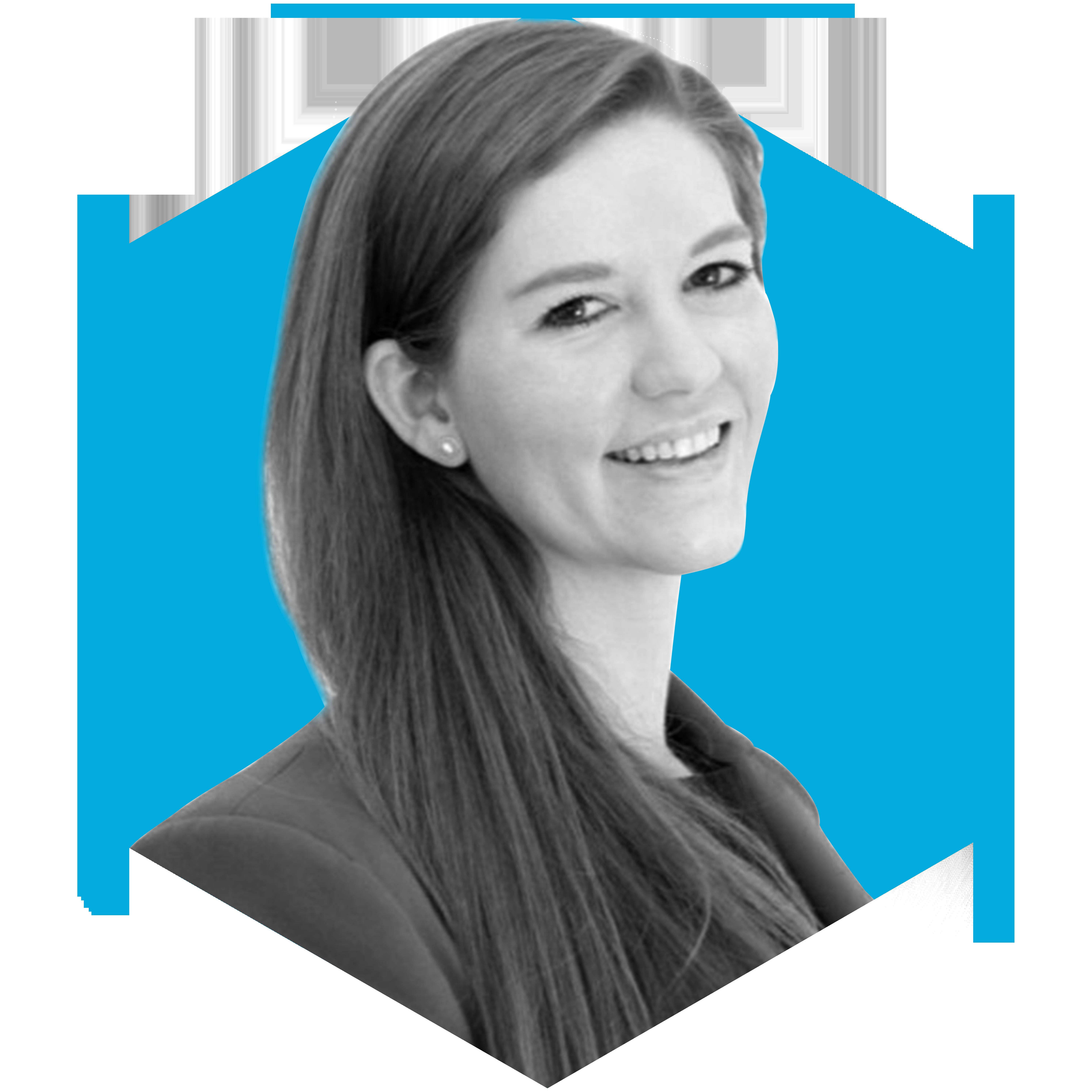 Q&A: Stephanie Hanson from OneTrust