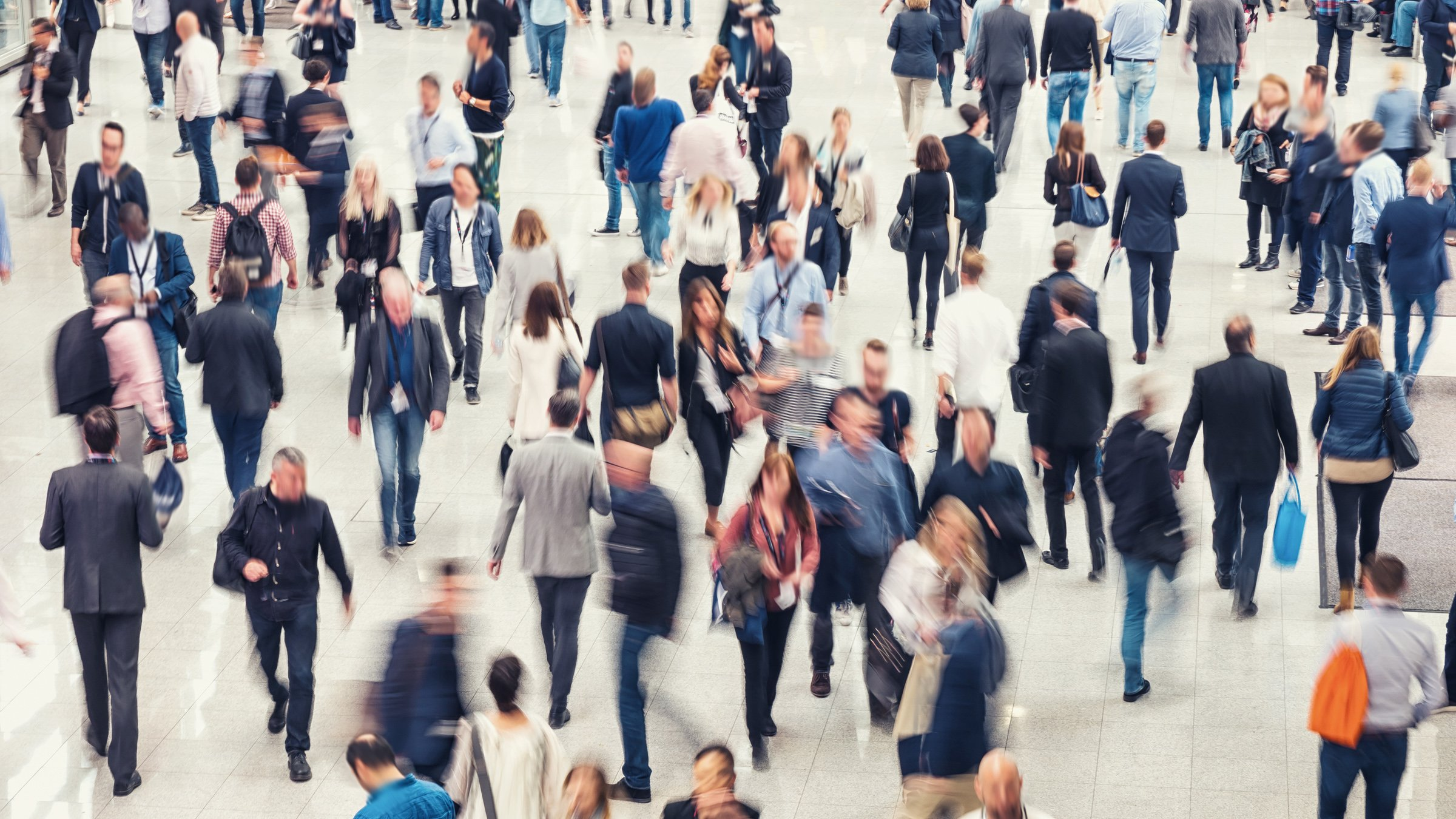 Using Data & Technology to Create a Personalised Customer Experience