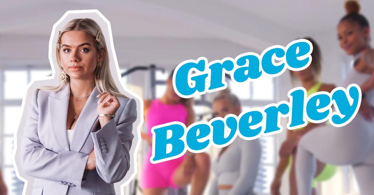 Who is Grace Beverley?