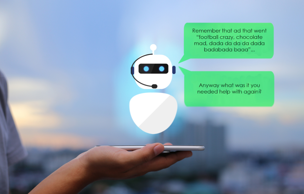 Four Tips to Improve Your Chatbots