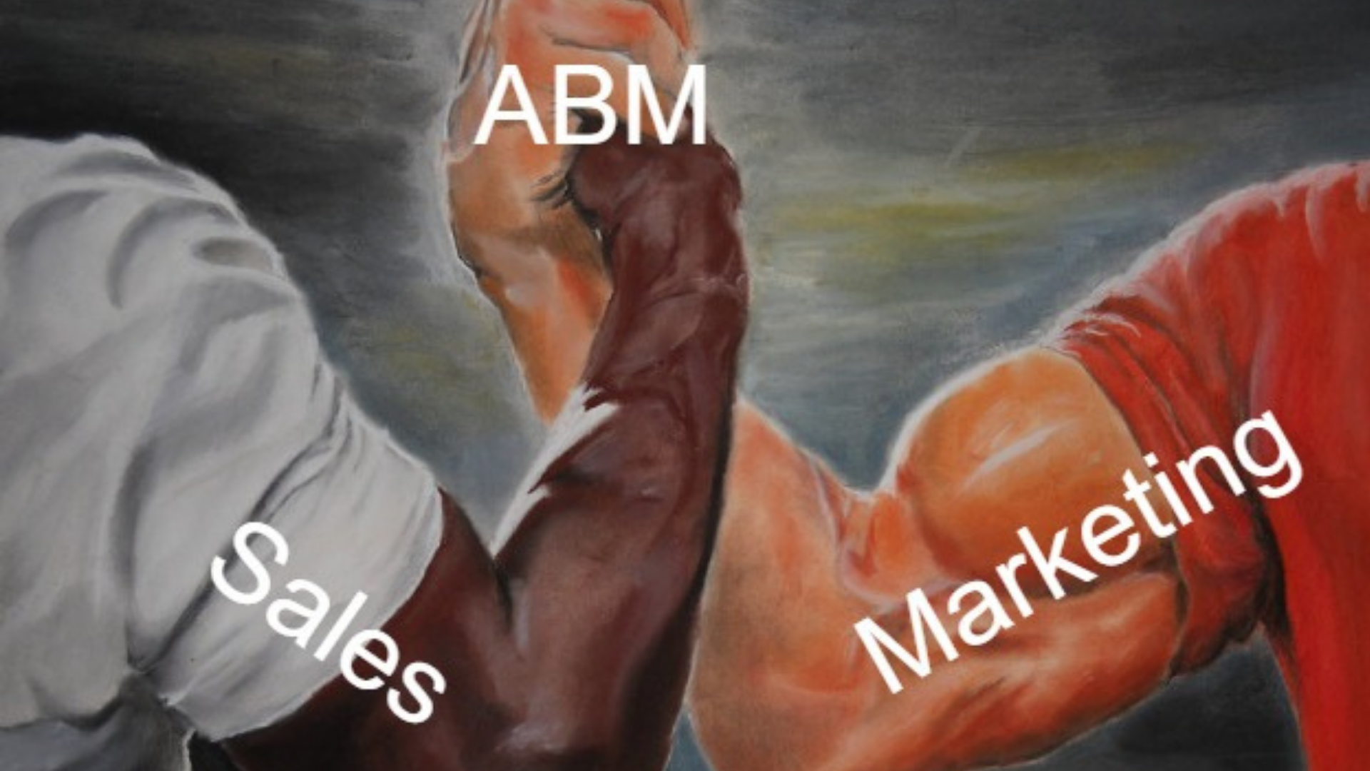 The What, Why And How Of Account-Based Marketing (ABM)