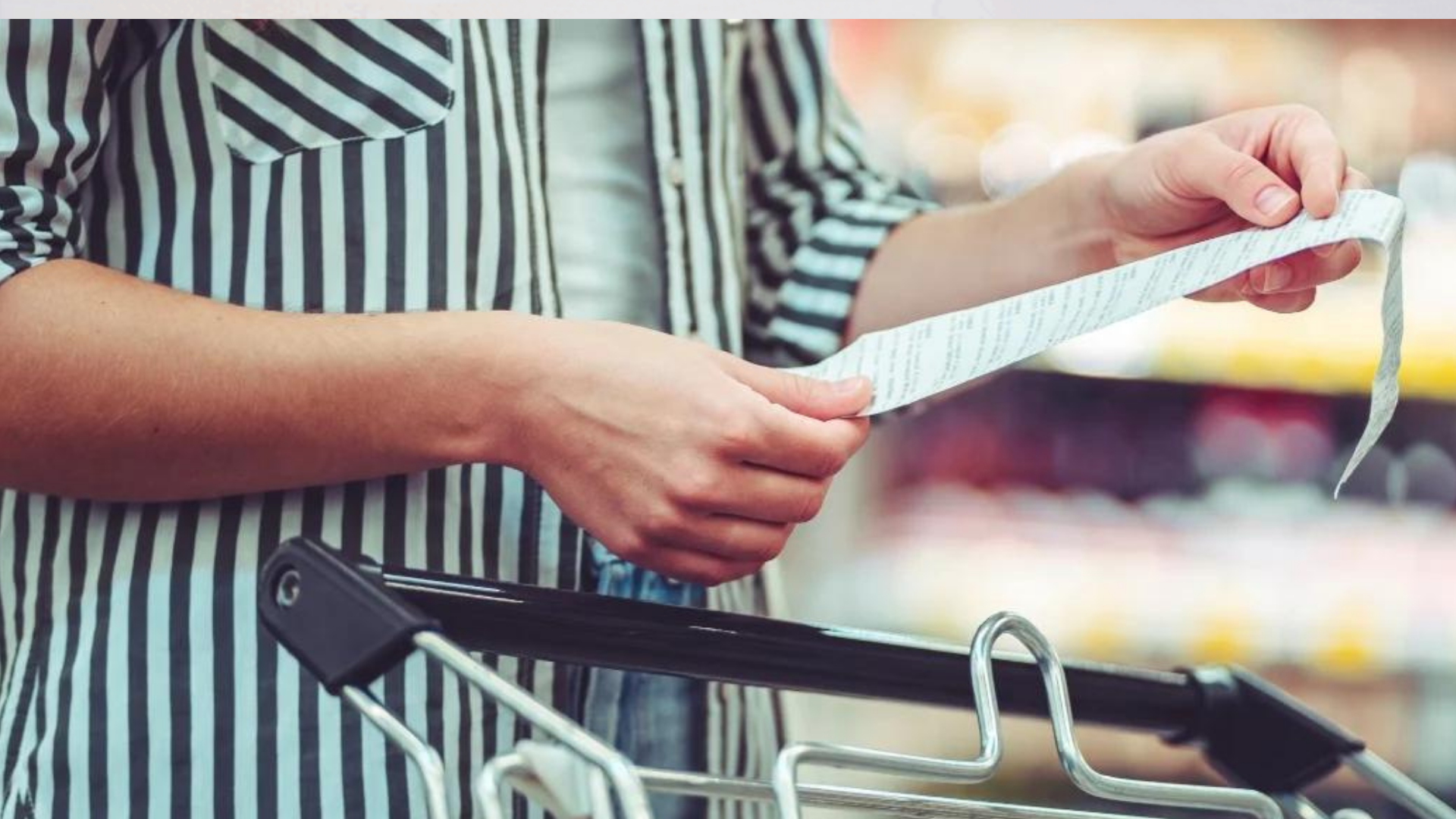 Know Your Customers Better in 2021 with the Power of Receipt Data