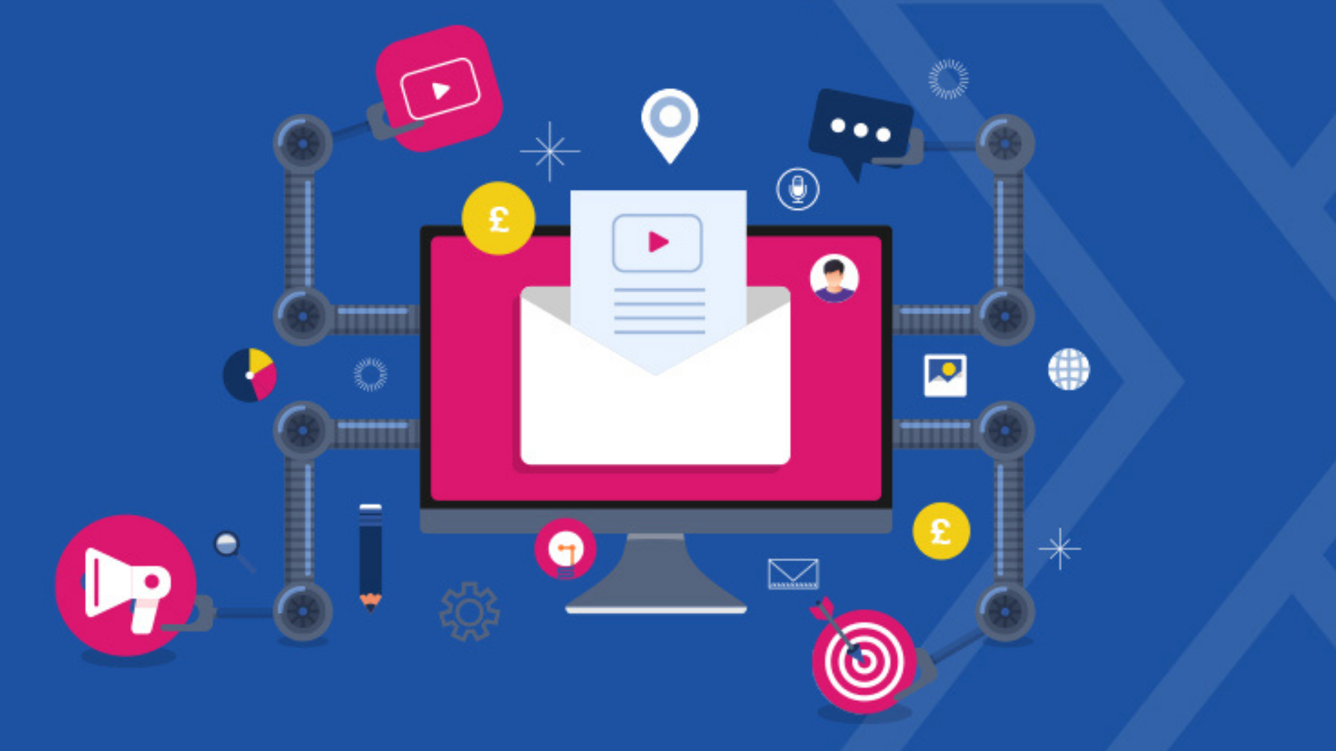 Migrating your Marketing Automation Platform (MAP) - BluprintX