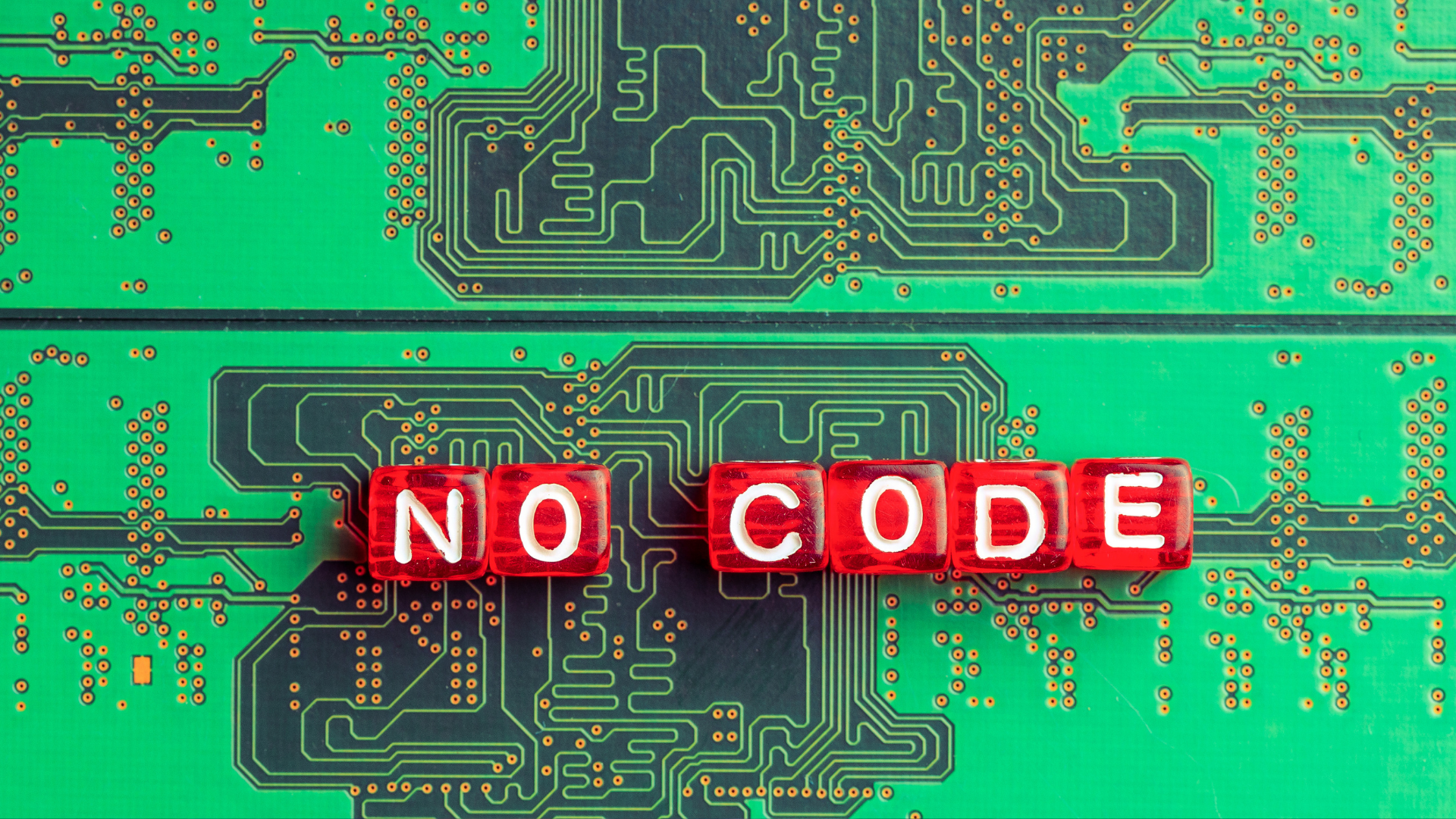 The rising of no-code or low-code as MarTech Solutions for Digital Marketers
