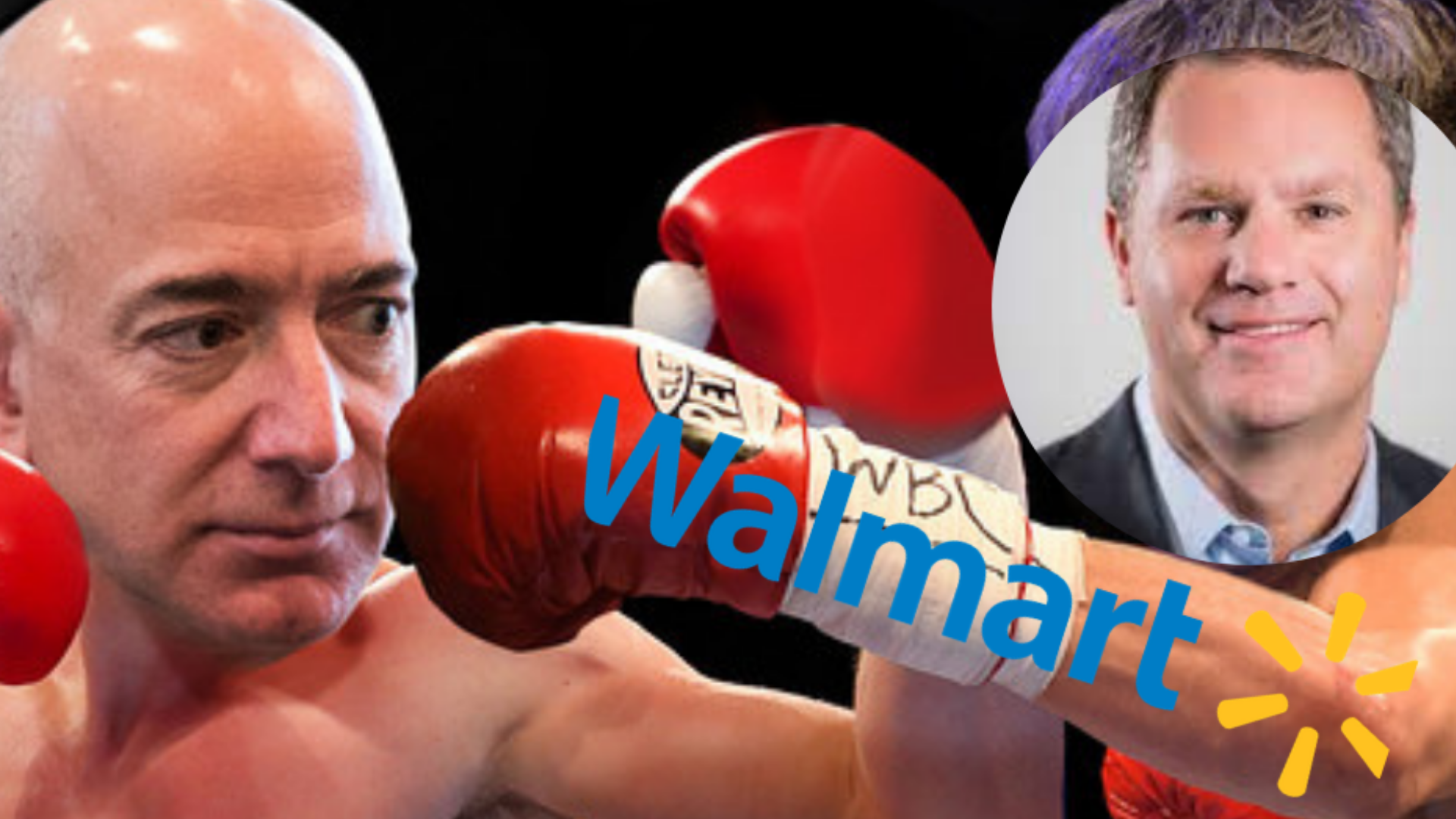 Amazon Overtakes Walmart as Top Clothing Retailer in the US - and What This Means for Ecommerce